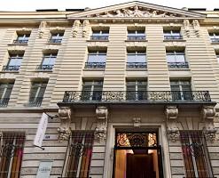 Pavillon Cambon Capucines - Potel et Chabot - París seminario