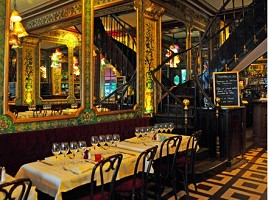 El restaurante pharamond paris
