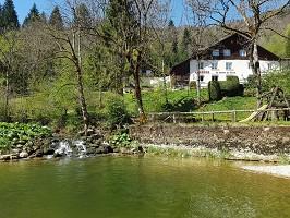 Auberge Le Moulin du Plain - Esterno