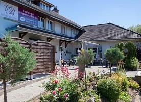 La Villa Blanche - Außenansicht