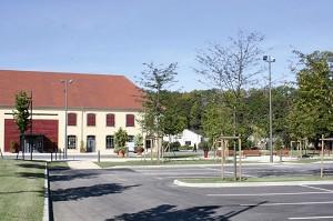 Japy o Spinning espaço - seminário Montbéliard