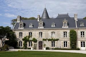 Manor Kerazan - La mansión