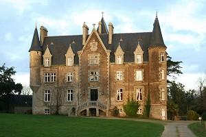 Castle Kerambleiz - seminar Plomelin