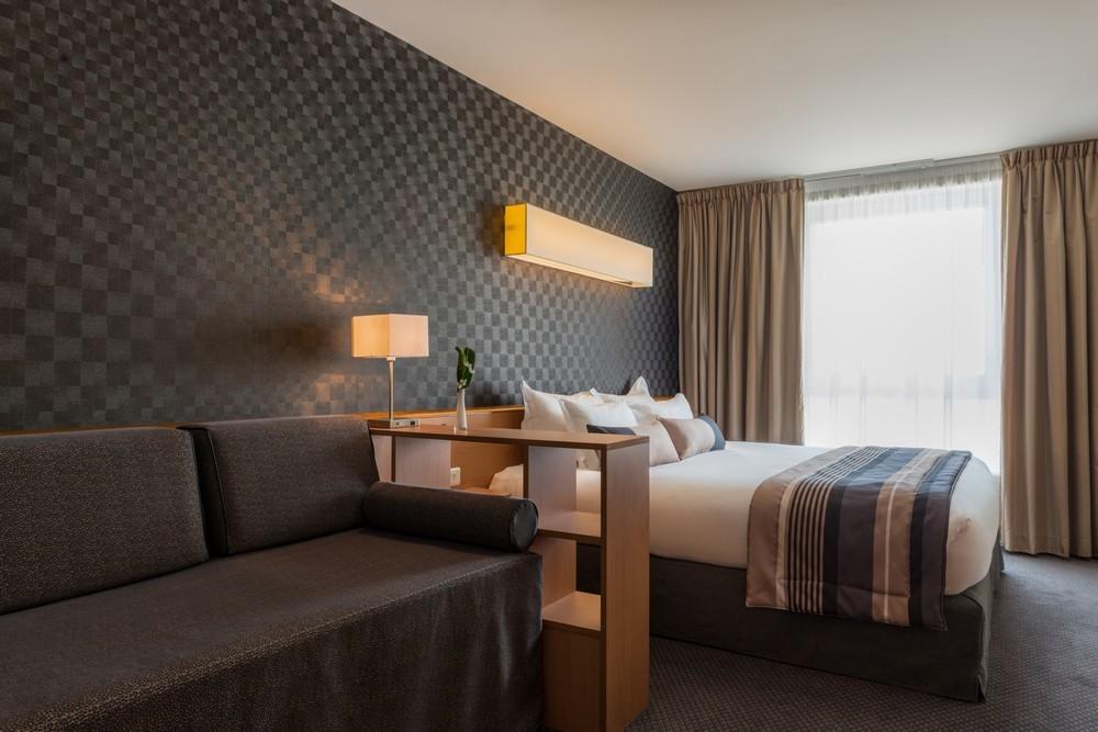 Best Western Paris Saclay - Executive Zimmer