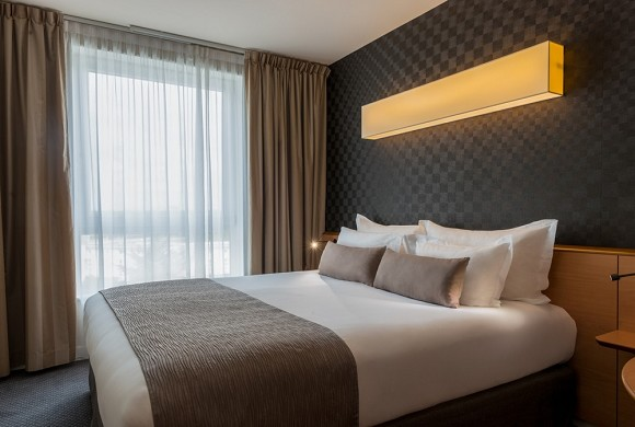 Best Western Paris Saclay - Standardzimmer