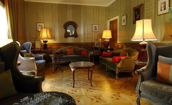Best western orangery - lounge