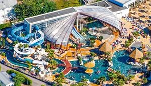 Sunêlia Escale Saint Gilles - Wasserpark