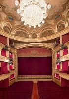 Variety Theater - amphitheater