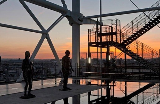Centro Pompidou - Museo