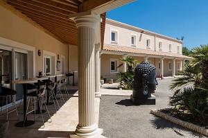 Hotel le Ya'Tis - Le Yatis