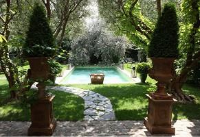 Hotel Jardins Secrets - Piscina