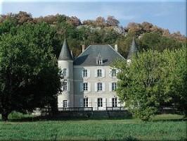 Château de la Tuilerie - seminario de Nîmes
