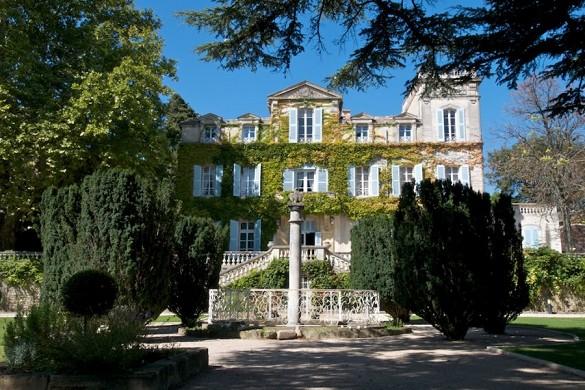 Castello Varennes - seminario