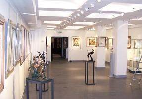 Espace Dalí Montmartre - Paris seminar