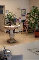 La casa colonica dell'olivello ponte san spirito interno