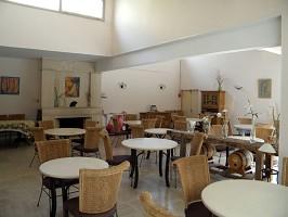 La casa colonica del ristorante olivastro ponte santo