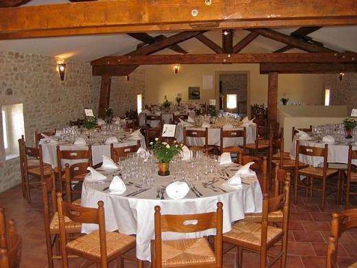 Das Bauernhaus Restaurant Schwamm nimes