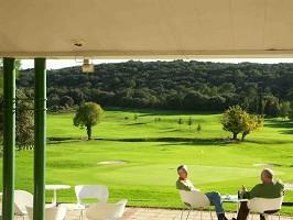 Golf Résidence de Nîmes Vacquerolles - Sede del seminario verde