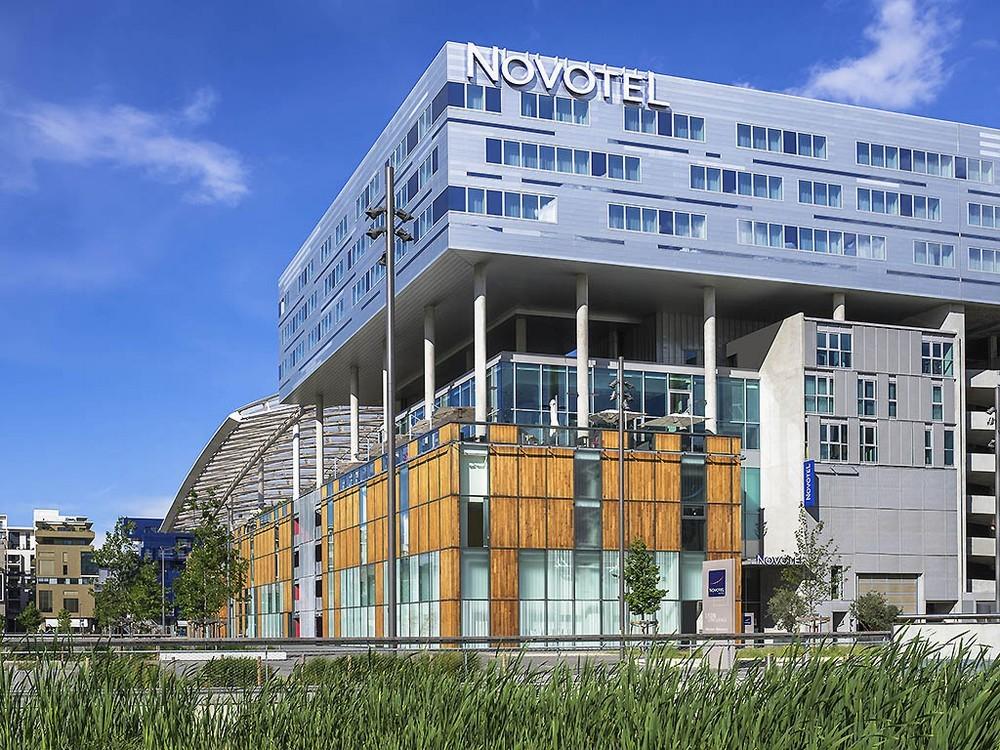 Hotel Lyon Novotel