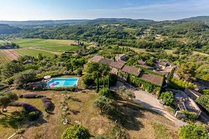 Clos d'Hullias - The estate
