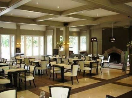 Club du lys chantilly restaurant 2