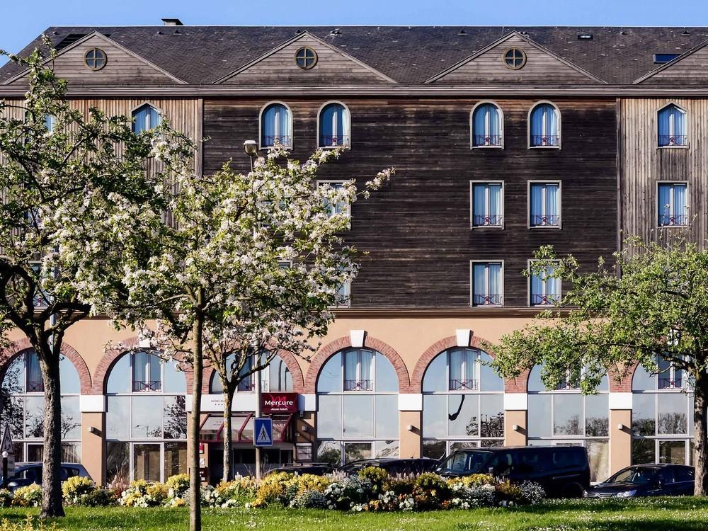 Mercure Honfleur - Hotelseminar Honfleur