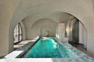 Convent d'Herepian - Swimming pool