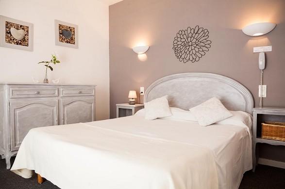 Hotel le petit manoir - habitación estándar