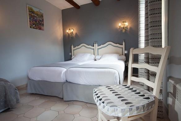 Mas des sables - a classic room