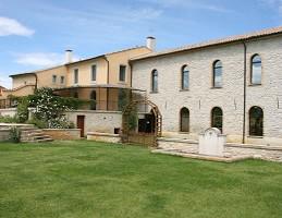 Domaine Tour des Chenes - seminario de Saint-Laurent-des-Arbres