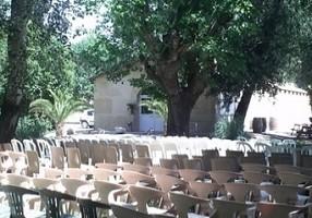 Herradura de Beaucaire - seminario de Beaucaire