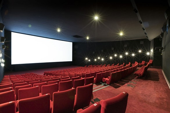 Pathé Valence cinema: Valence seminar room (8)