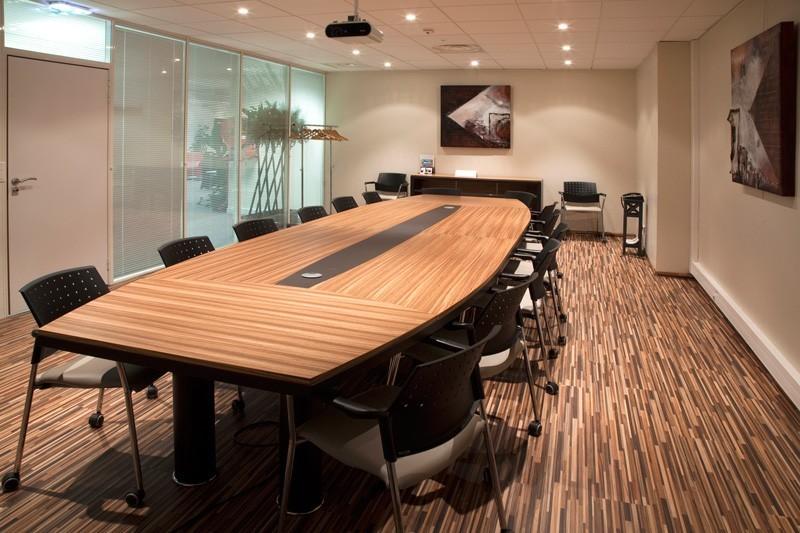 Flughafen Nizza Business Center - Konferenzraum