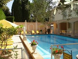 Hotel Mireille - Arles seminario