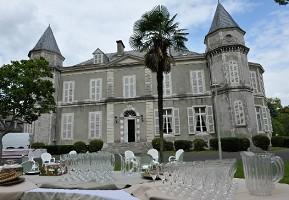 Chateau De Franqueville - seminário Bizanos