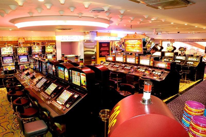 казино в ницце ruhlar