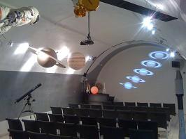 Astrorama - Meeting Room
