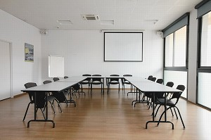 Hotel Esatitude - Sala seminari