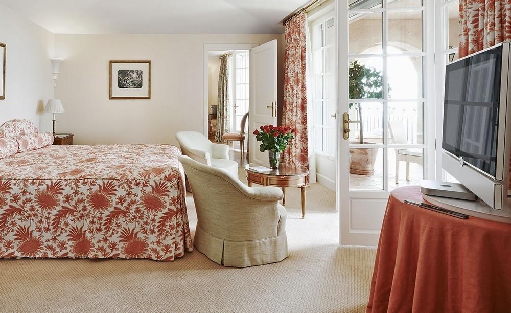 Château saint-martin spa - accommodation