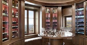 Wine Salon - Château Saint-Martin Spa