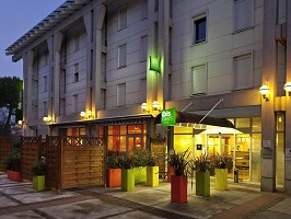 Ibis Styles Antibes - Home
