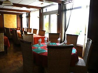 Hotel del ristorante palazzo Aurillac 3