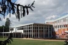 Espace du Parc - seminario de Vichy