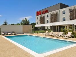 Ibis Istres Trigance - Seminari albergo
