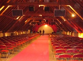 Manade Jacques Bon - Arles seminario