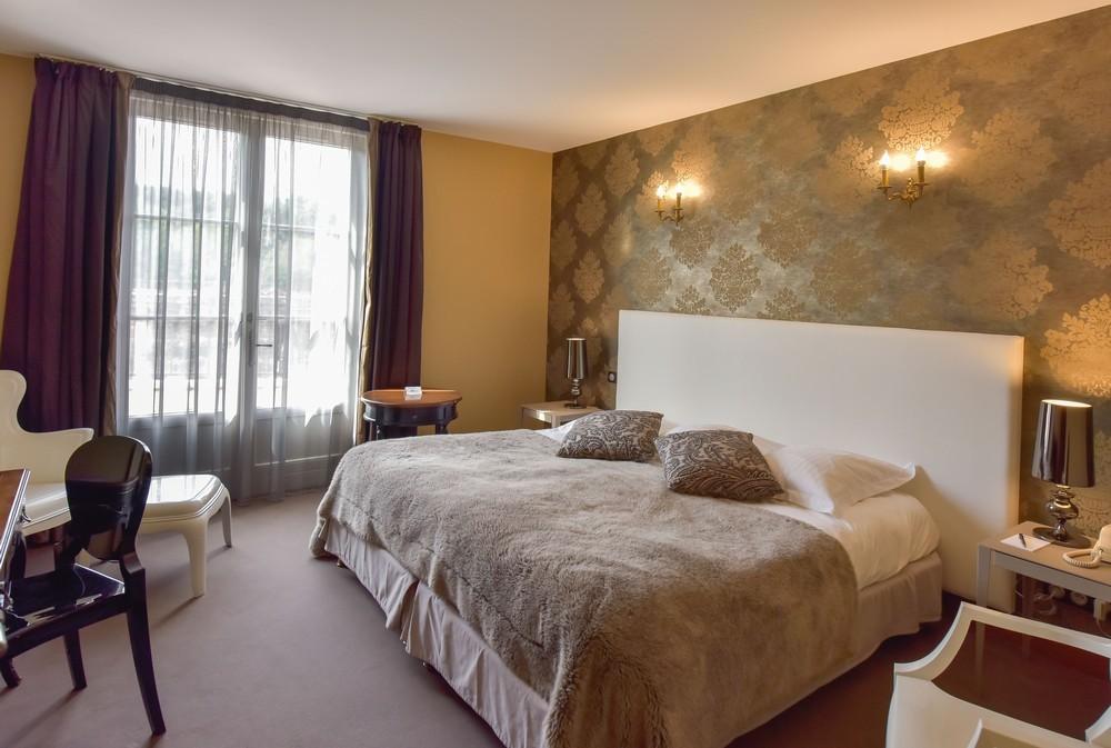 Camera da letto di prestigio 7_0449