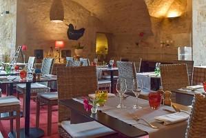 Chateau de Chailly Pouilly en auxois restaurant_e 02
