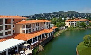 Mimozas Resort Cannes - 06 lugar