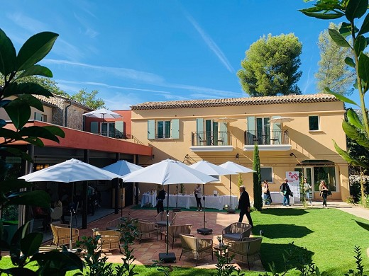 Cantemerle hotel restaurant and spa - la bastide du cantemerle