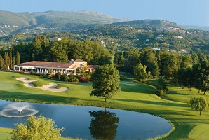 Golf Grande Bastide - All'aperto